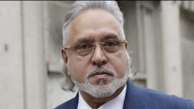 Embattled liquor baron Vijay Mallya. (Photo- PTI)