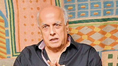 To attack Vidyasagar is to attack Bangla language: Filmmaker Mahesh Bhatt