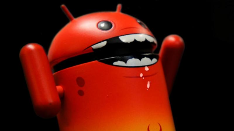 Time to boast, Android fanboys!