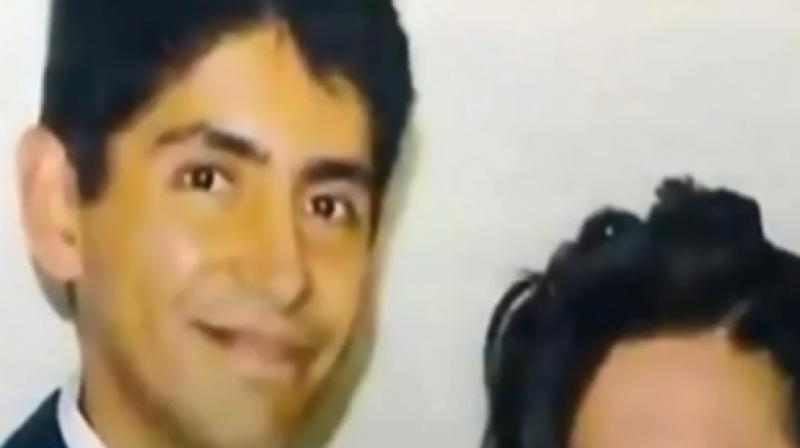 The bomb didn't explode while the couple were having sex (Photo: YouTube)