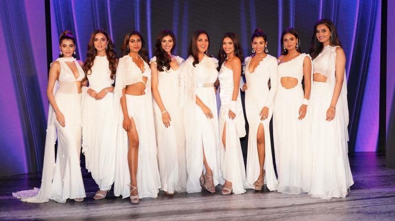 The winner of LIVA Miss Diva 2020 will represent India at the esteemed global platform Miss Universe 2020 and LIVA Miss Diva Supranational 2020 will represent the country at the Miss Supranational 2020.
