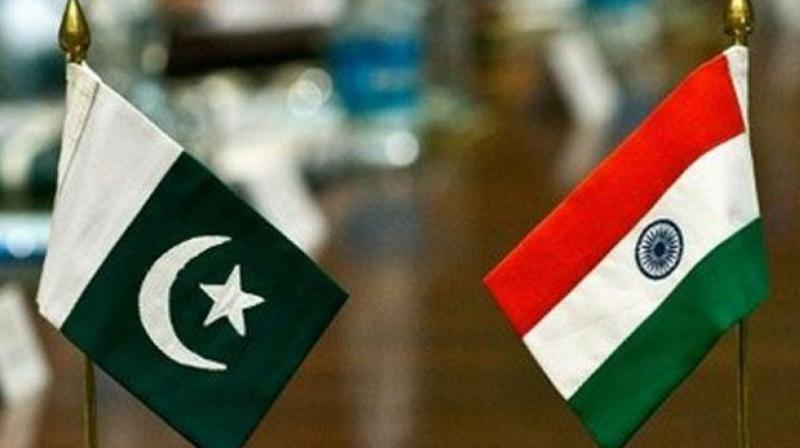 India and Pakistan fight their cold war in Washington, each with its chosen lobbying firm coupled with loyal senators and members of congress.