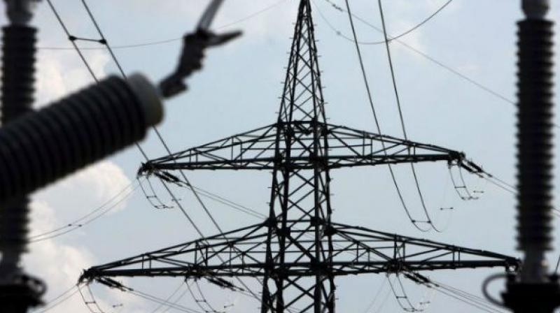 India's electricity generation fell for the sixth straight month in August. (PTI Photo)