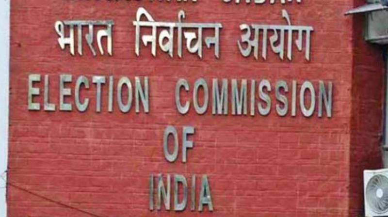 Article 324 (2) provides that the ECI shall consist of CEC and such number of other election commissioners (ECs), if any, as the President may, from time to time, fix.  (Photo: File)