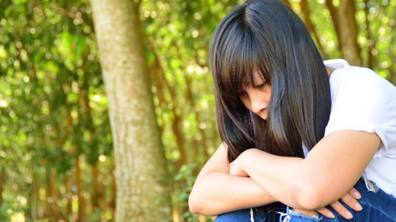High-stress situations, such as childhood sexual abuse, can lead to increased stress hormones that jump-start puberty ahead of its standard biological timeline. (Photo: Pixabay)