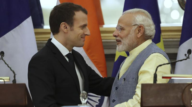 Concrete collaborations are, and will be, undoubtedly difficult, they will face obstacles, which in the end can only help deepen bilateral relations. (Photo: AP)