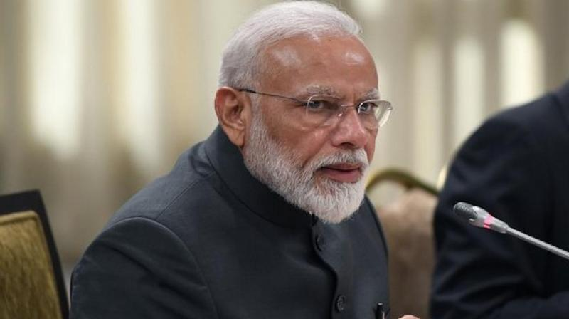 India has participated in all the G-20 summits held so far and will host the summit in 2022 for the first time. (Photo: File)