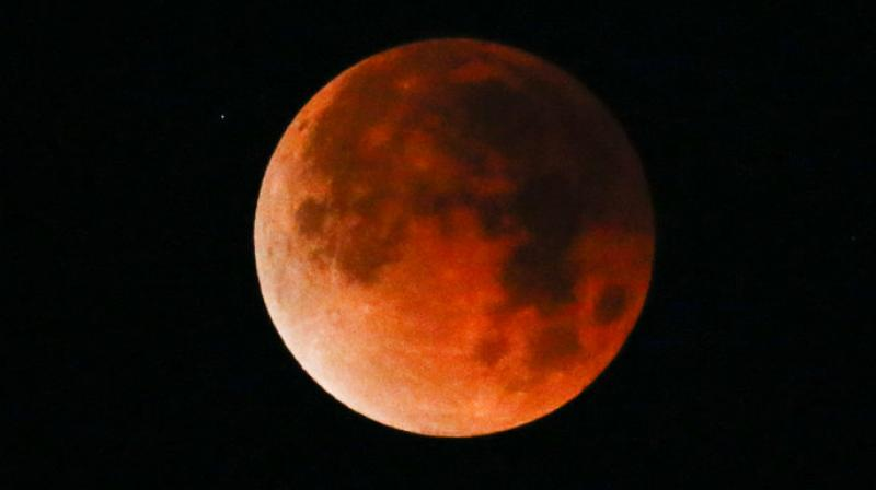 As many as 2.8bln people may see the eclipse from the Western Hemisphere, Europe, West Africa and northernmost Russia.