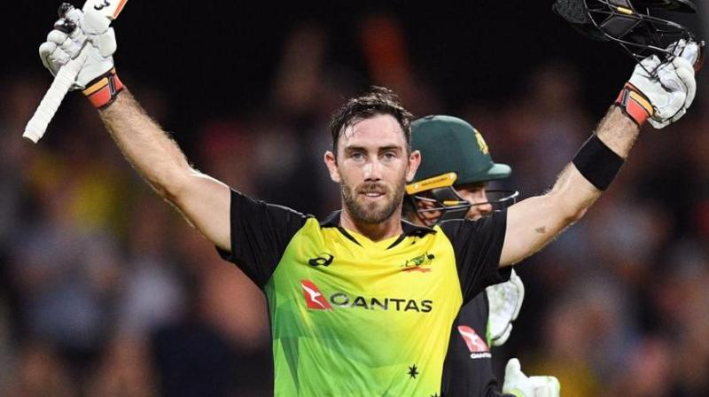 Keeping the T20I World Cup in mind, Australia's Glenn Maxwell said he will do everything he can to secure his spot in the team. (Photo:AFP)