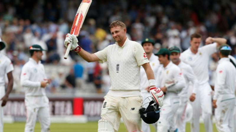 England skipper Joe Root said the team has 'very competitive players' who will be desperate to prove a point if given an opportunity. (Photo:AFP)