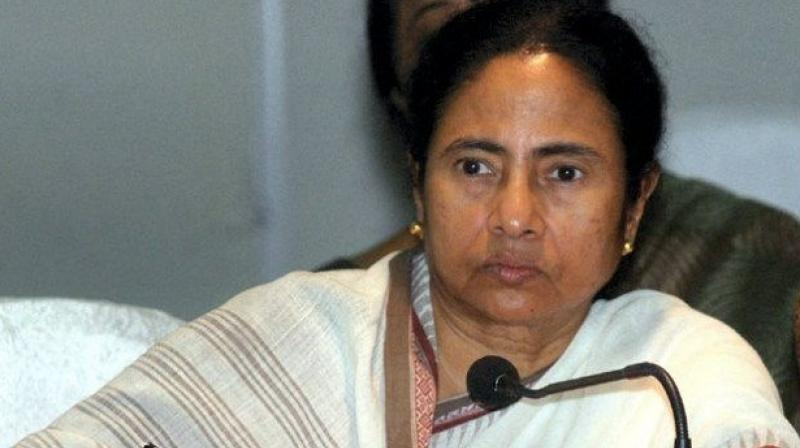 West Bengal Chief Minister Mamata Banerjee. (Photo: File)