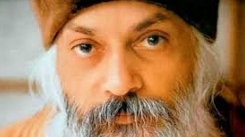 Osho gives tremendous importance to living creatively.