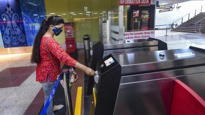 India S Corona Count May Climb As Metro Rail Services Resume