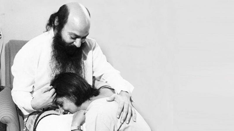 Ma Anand Sheela was very closely linked with Rajneesh. Her association with him began when her father invited the then travelling philosopher — he was not yet a bhagwan — to visit their home in Baroda.