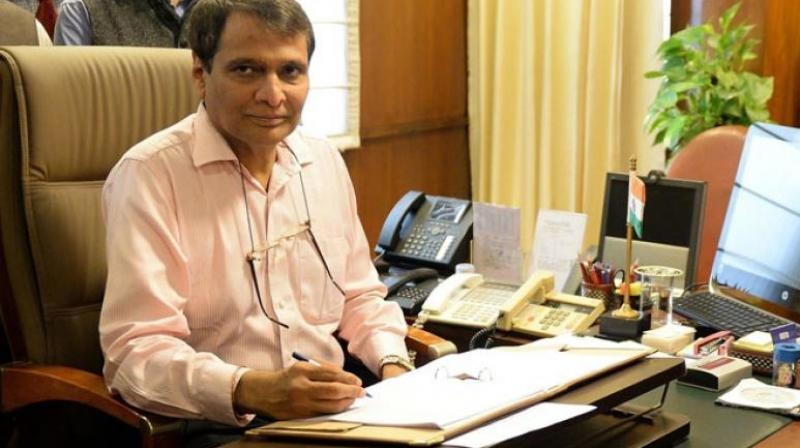 The proposed new industrial policy, to be released soon, would help link domestic industry with the global supply chain, Commerce and Industry Minister Suresh Prabhu Wednesday said.