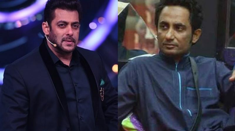 Salman Khan and Zubair Khan.