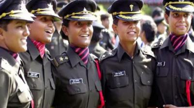 Armed forces have decided to allow women in NDA, Centre tells SC