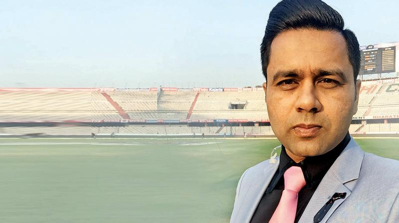Aakash Chopra, who has just released his fourth book, Numbers Do Lie, chats about  hidden stories behind statistics, the rise and rise of Virat Kohli, and being Mr Nice on Twitter.