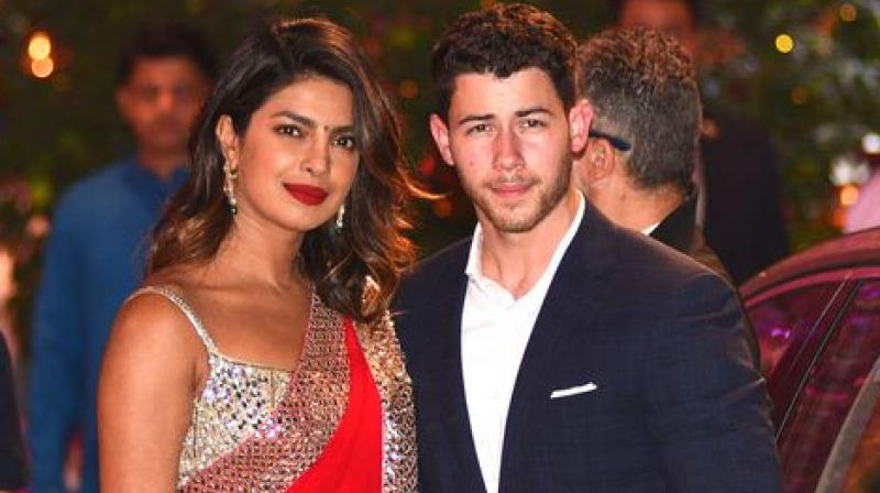 Priyanka Chopra and Nick Jonas are engaged!