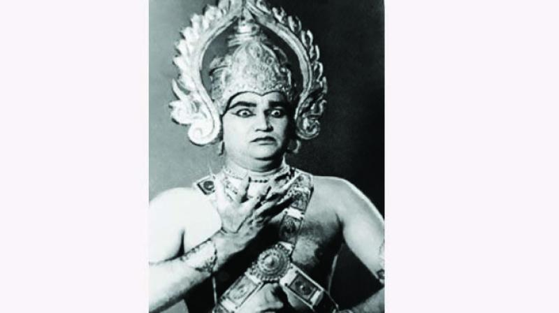 On Tagore's 150th birthday celebrations, Papiha, under the guidance of Yog Sundar, had produced Our Gurudev or Aamader Gurudev.