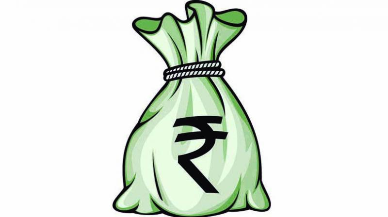 India needed funds to meet its fiscal deficit target of 3.3 per cent set for this fiscal year to March 2020.  (Photo: Reoresentational)