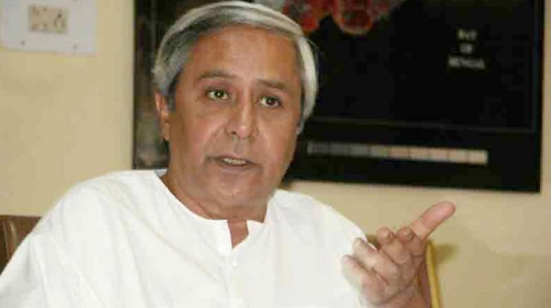 There are enough reasons for both the places to connect with each other socially, economically and spiritually, Patnaik said. (Photo: PTI)