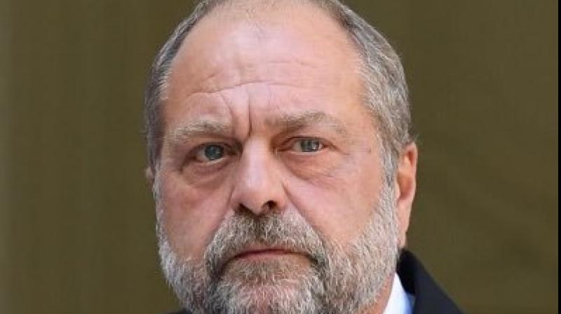 An act of sexual penetration by an adult on a minor under 15 will be considered a rape, said Justice Minister Eric Dupond-Moretti