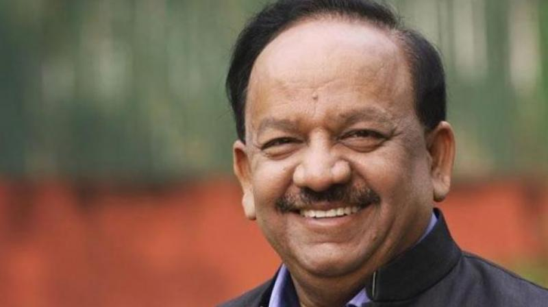 Dr Harsh Vardhan (Photo: PTI)