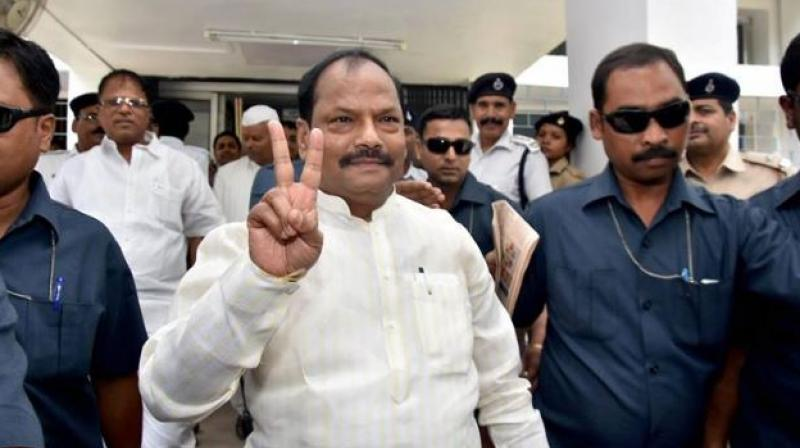 Jharkhand Chief Minister Raghubar Das will be the face of the BJP in the upcoming polls in the state, the party said on Friday, expressing confidence that it will win more than 65 seats in the 81-member state Assembly. (Photo: File)