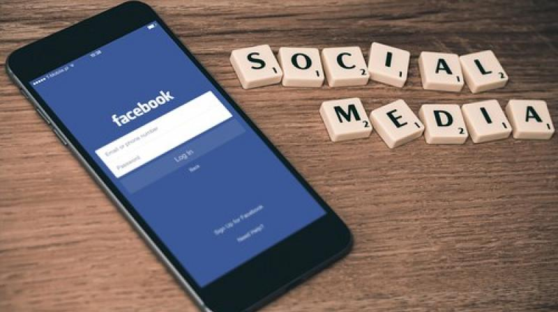 The study published in the journal 'Behaviour and Information Technology' carried out one experimental and two questionnaire studies to know whether using social networks can trigger depressive tendencies. (Photo: Representational/Pixabay)