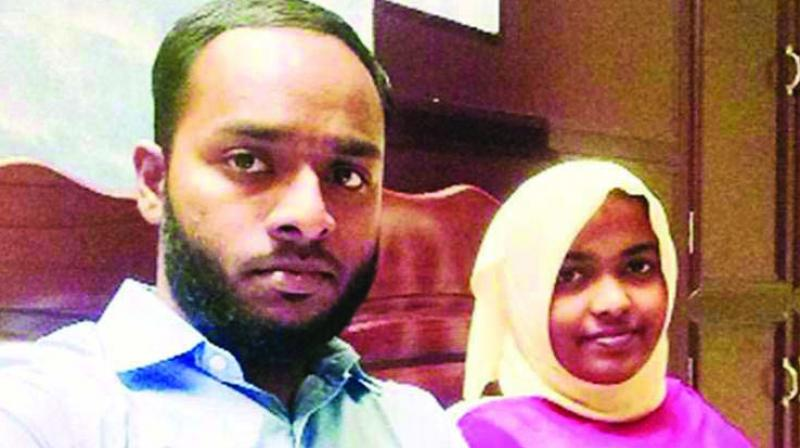 In a recent verdict on the Kerala 'love jihad' case in January this year, the Supreme Court declared that an adult woman has the right to live freely and choose a life of her choice. (Photo:File)