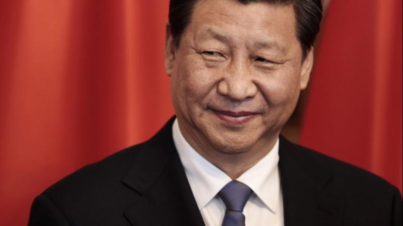 he Communist Party of China, headed by President Xi Jinping,  (Photo: File)