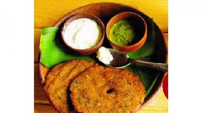 Gypsy Corner in Keluskar Road is a great place to visit for a home-style Maharashtrian meal.