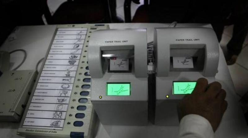 The plea, filed through advocate Biraja Mahapatra, said that the coloured photographs are an additional measure for removing confusion from the minds of voters at the time of voting. (Representational Image)