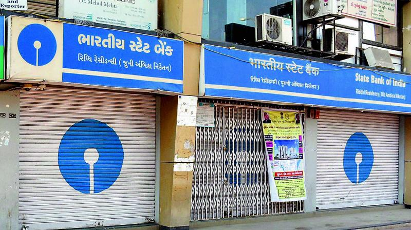 SBI announced felicitation of online and over the counter payment of stamp duty, registration fee and e-SBTR across all its branches in Maharashtra.