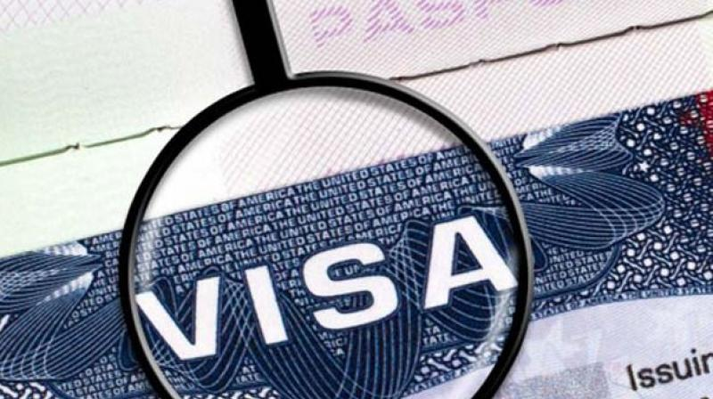 For Indian IT firms like TCS, Infosys and Wipro, which employ large number of H-1B holders, the move signals longer wait for visa approvals.