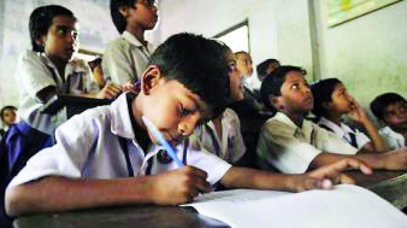 The HC said arts is an integral part of the education system and necessary to promote creativity.
