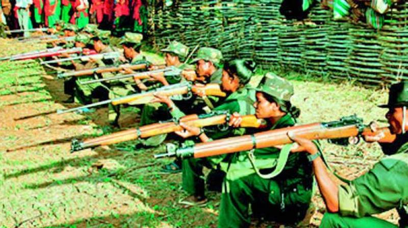 Besides Selangor, Kelantan, Perak, and Johor were among the most active areas for the Maoist insurgents. (Representational Image)