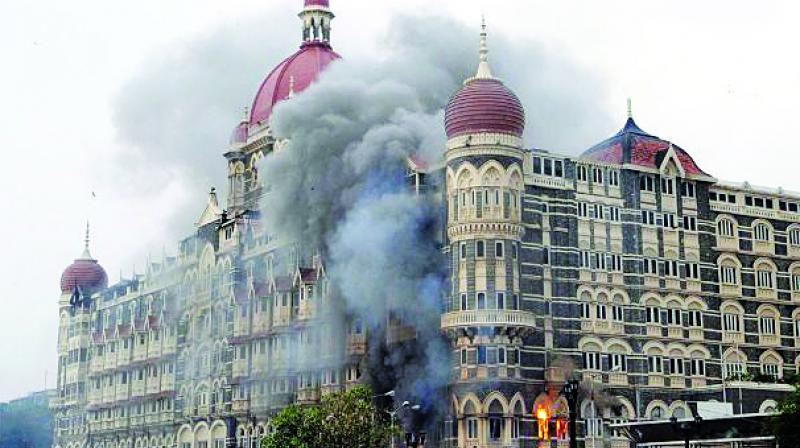 """Mr Durrani said the attack """"was carried out by a terror group based in Pakistan."""""""