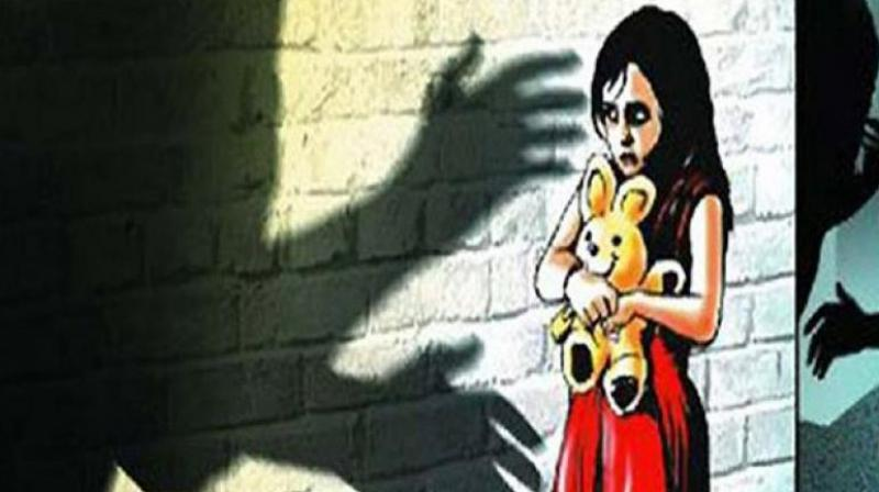 The team after months received a tip-off that the girl was being held captive in Hisar. (Representational image)
