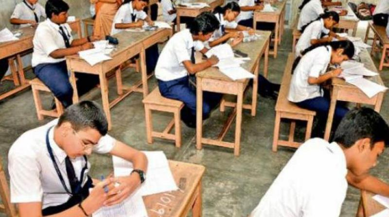 As they were denied the opportunity to sit in the career-shaping exam, they left for Mumbai to work there as migrant workers. (Representational image)