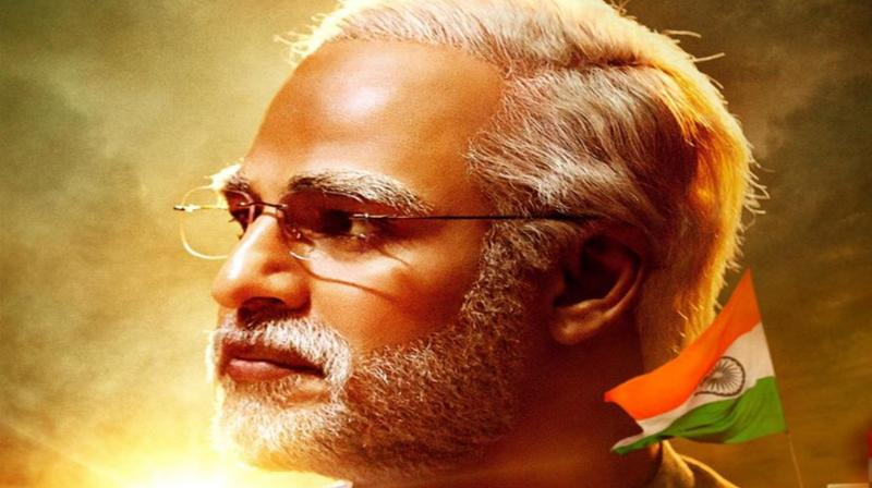 The top court had asked the EC to watch the Narendra Modi biopic and submit its view to the court by April 22 in a sealed cover. (Photo: File)