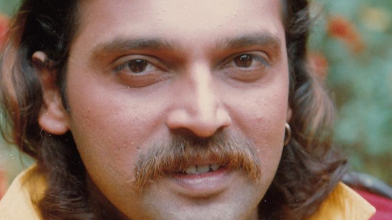 Mahesh Anand. (Photo: Twitter)