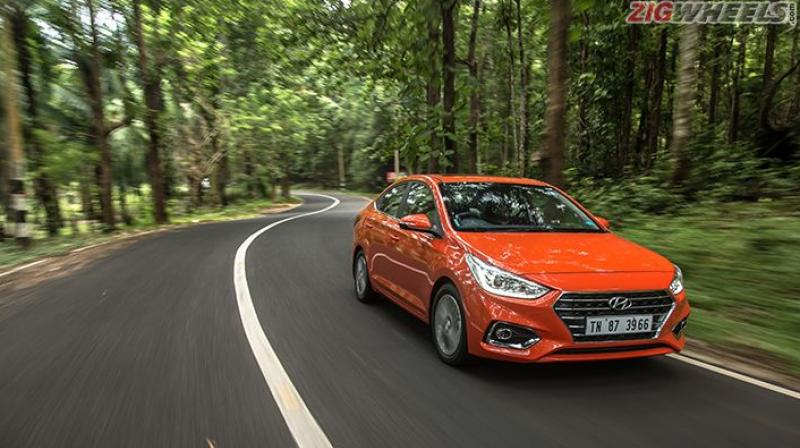 Hyundai is taking measures to keep the entry price in check.