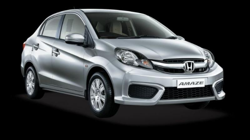 Honda's best-selling models get additional safety equipment and subtle exterior bits to make them stand out from their regular variants.