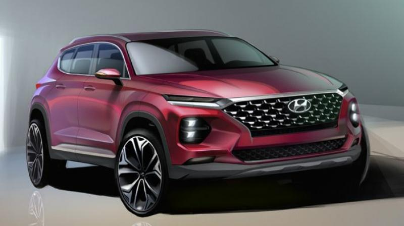 Hyundai Motor India (HMIL) on Tuesday said it will increase prices of its vehicles across model range, except newly-launched SUV Creta, by up to 2 per cent from June to offset rising input costs.