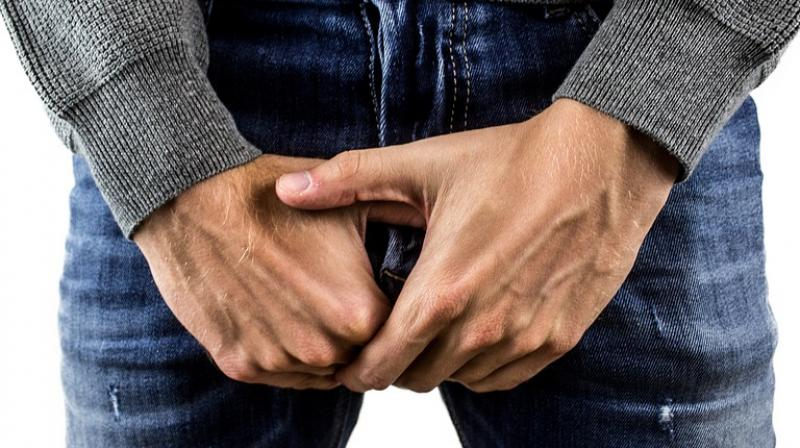 The man decided to seek medical attention only when the pain in his penis became unbearable. (Photo: Pixabay)