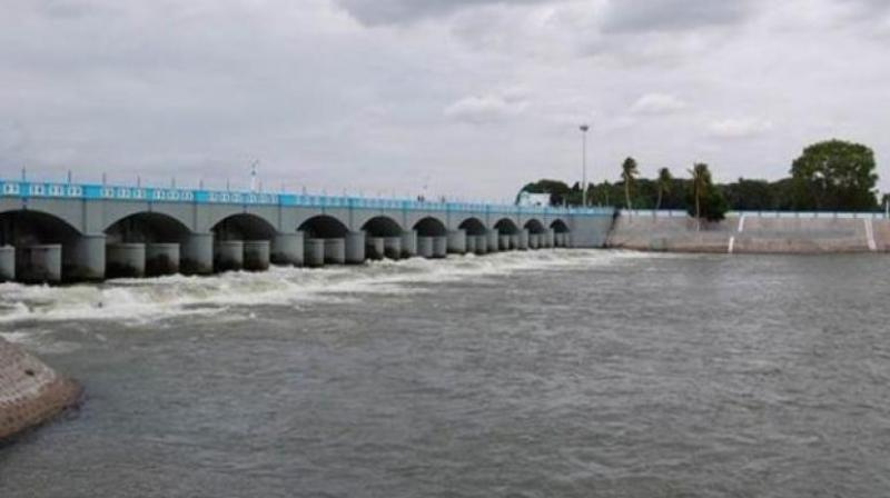 On May 3, the Supreme Court had directed Attorney General KK Venugopal to file an affidavit explaining the steps taken for the formation of Cauvery Management Board. (Photo: File)