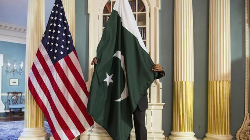 Pakistan welcomed the move, and said it hoped that the action would ensure that the BLA's space to operate is minimised. (Representational Image)
