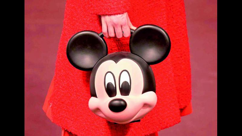 Disney is a huge multiverse of characters that everyone relates with — be it a boomer, millennial or gen Z — no one has been saved from the charms of its most popular character Mickey Mouse.